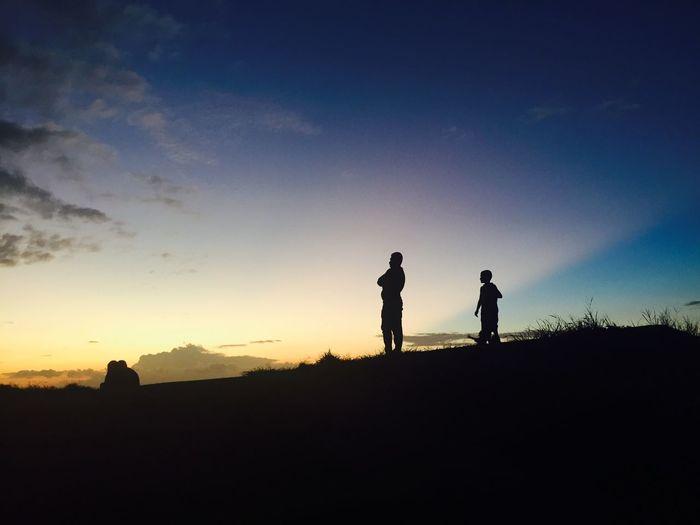 Sri Lank Sri Lanka Sri Lanka Travel Sri Lanka 🇱🇰 SriLanka Beauty In Nature Silhouette Sri Lankan Sunset