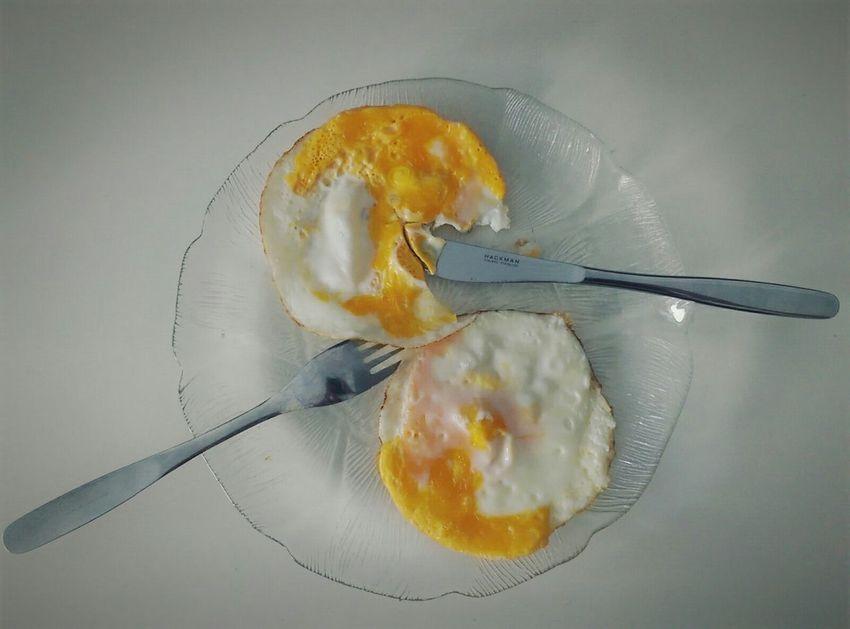 Breakfast Starting The Day Morning Eggs For Breakfast Eggs Minimalist Hackman