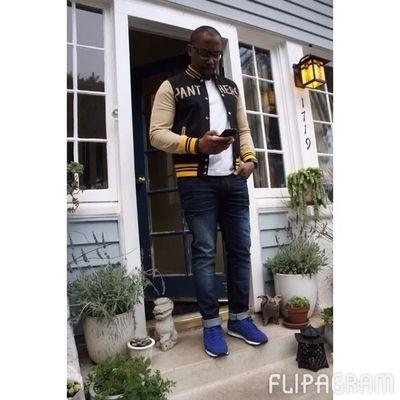 Shoes Vintage Sneakers Nike Jeans Style Menswear Jacket Mensstyle Malefashion Shoegasm Deusexmachina  Royalblue Stylechat Malemuse LuckyBrand Fashionbomb Fashionbomber Styletalk