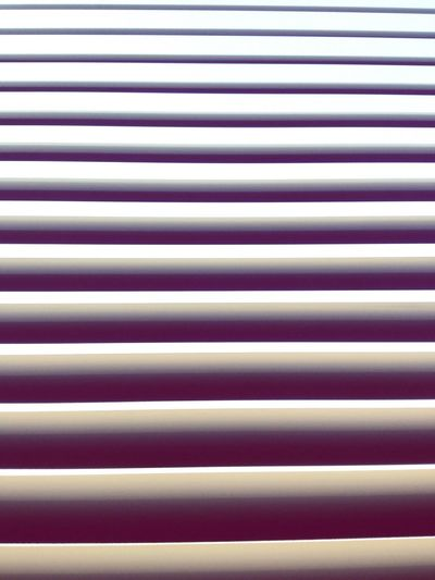Right from the window. Shade Pattern Lines Lines And Patterns Sky Minimalism