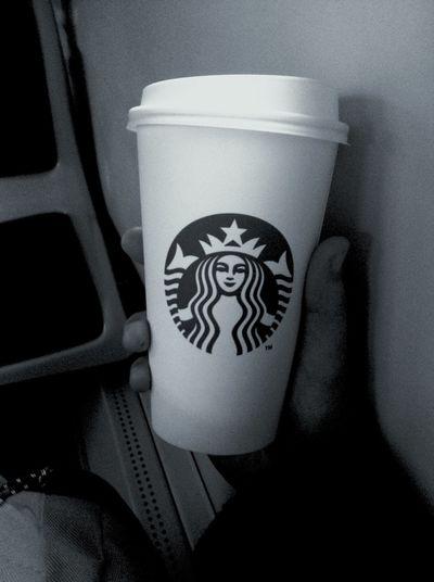 Starbacks Coffee ❤️