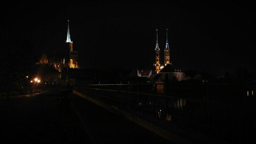 Katedra Wrocław