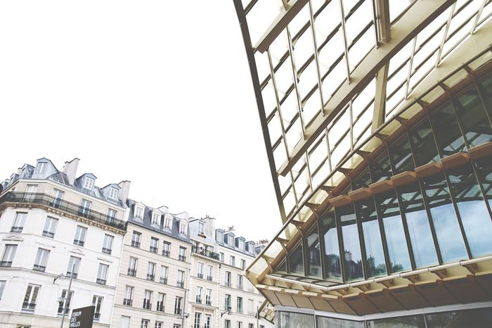 Canopee. House Paris Photooftheday EyeEm Best Shots Eyem Masterclass First Eyeem Photo Bestoftheday Eyeemphotography Canon 70d Canonphotography Photographylovers Photography Architecture Leshalles Chatelet Canopee