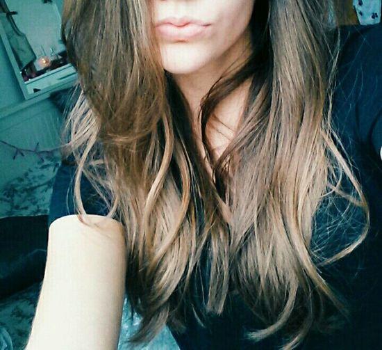 Picoftheday Eyeempic French Girl Longhair Bedroom Ennuie Goodday Holiday