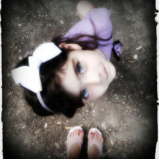 Love Iva Cute Eyes