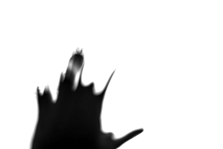 Human Hand Human Body Part Human Finger Horror Silhouette One Person People Trapped Adult White Background Resignificacion Black And White Shadow Argentina Transportation Blanco Y Negro Luz