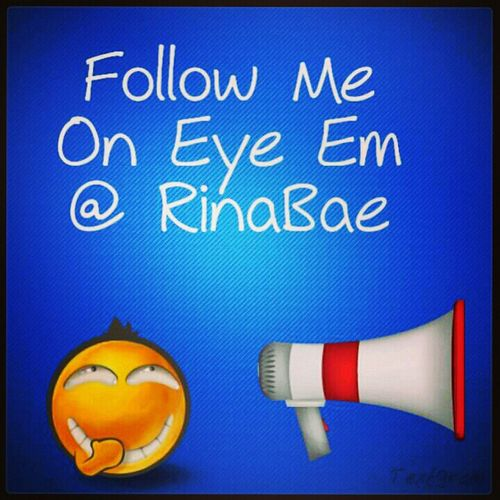 Follow Me , (: