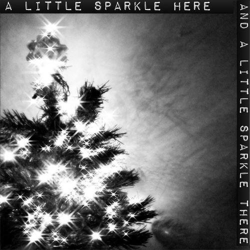 extra sparkle Extra Sparkle