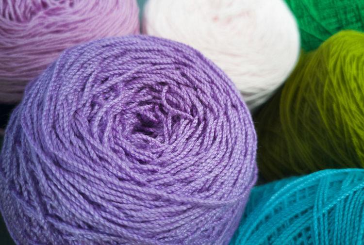 Silk rug green