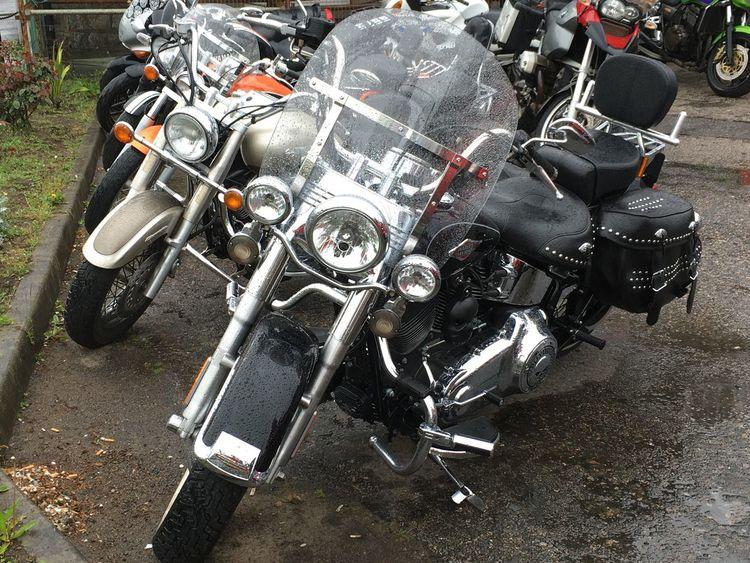 Motorcycles b Bikes British Legion Scotland