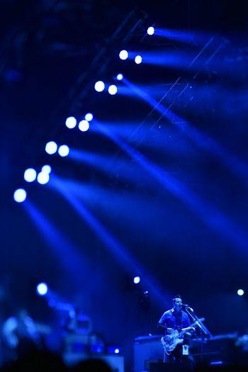 For The Love Of Music Jack White  Festival Estereo Picnic