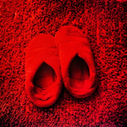 To much red. Red Homestuff Fluffy Instaoftheday Pointofview
