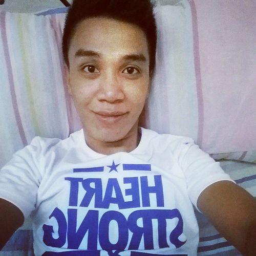 I love the shirt so much! Ateneoheartstrong Uaapseason77 Volleyballfan