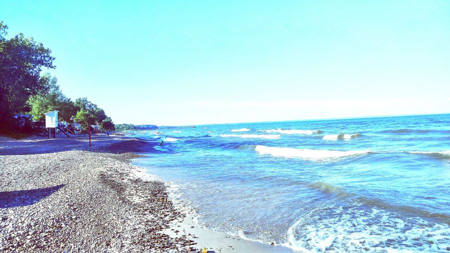 Beautiful Day Beach
