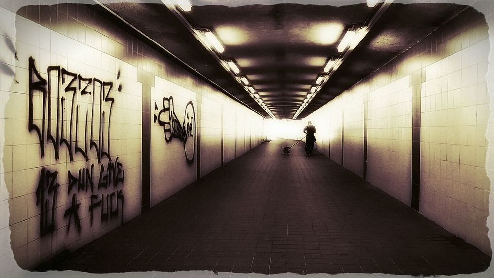 Street Photography Lights And Shadows Monochrome Urban Art By JUNIQE Vanishing Point Depth Of Field Darkness And Light