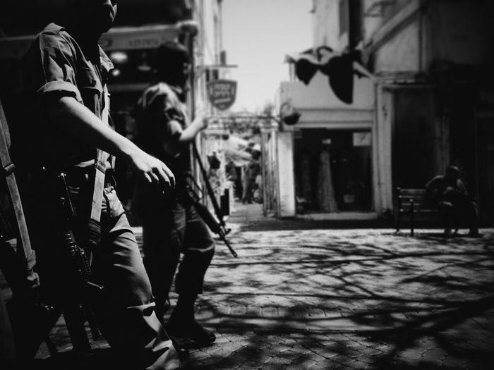 Streetphotography Blackandwhite Streetphoto_bw Soldiers