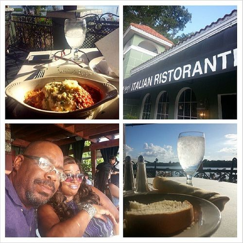 Out and about on this Sunday evening Orlando Florida Gargilakeside