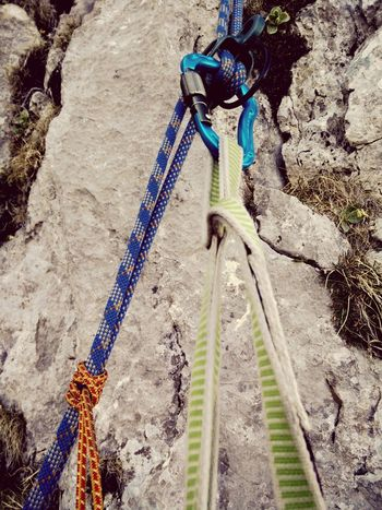 Nature Happy Climbing A Mountain Adrenaline Junkie Rope Mountain Action Risiko Fun Swiss Freedom Climbing Godown Deep RISK No Risk, No Fun