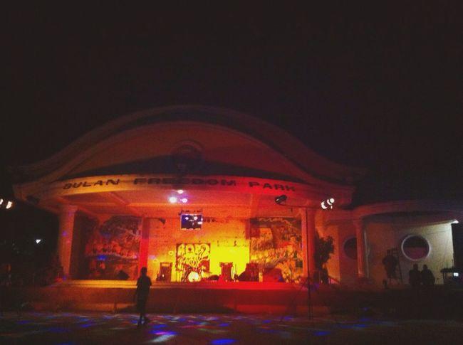 Rap Meets Rock 2k15 with Friends ❤️ Live Music Live Rock Concert Rap&rock Funday Plaza Music Relaxing