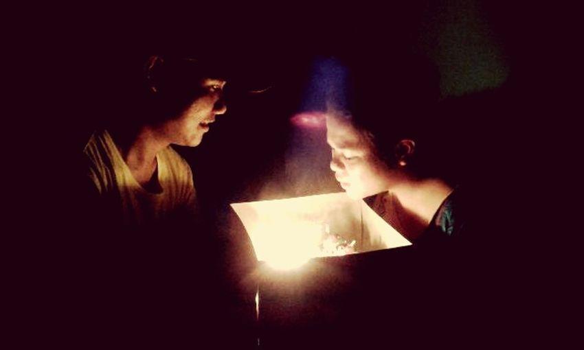 Taun ke 2 di 25 Oktober tiap lagi tidur dibangunin cuma buat tiup lilin trs tidur lg 😀 makasih erwin sayaaaaang 😘😘😘 22nd Birthday Cake♥ Tasikmalaya