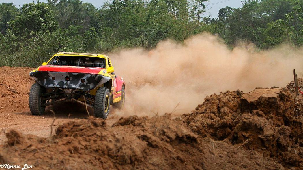 Indonesia_allshots Serang Speedoffroad Ixor2015 Sports Race Kejurnas Offroad Racingcar 4x4