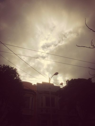 Cloud Atlassing