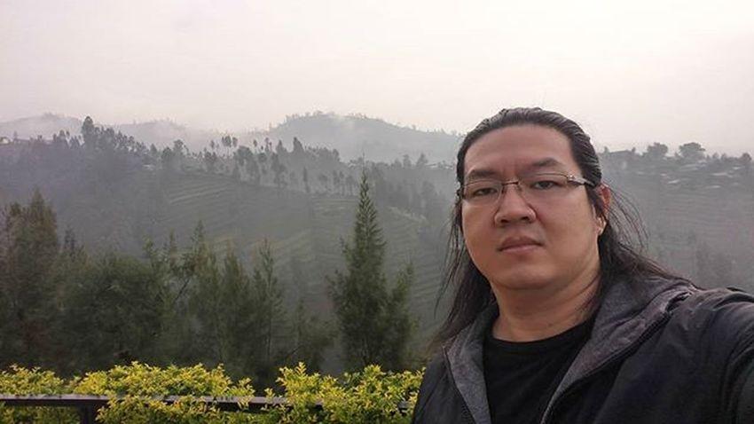 Mountain Bromo Nature Val  2016 LGG4 LG  G4