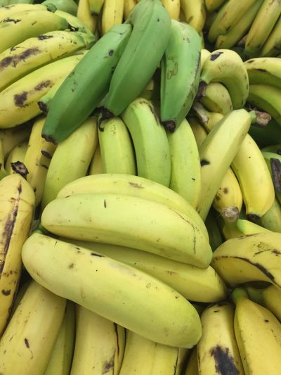Colombia Fruit Banana Fruta Banano