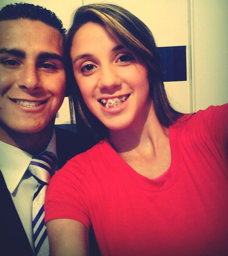 te amo !