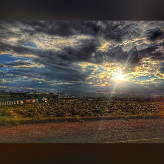 The never ending landscape, a warm breeze. The eye in the sky as the sun peeked out to say Hi ☺️ Allwhatsbeautiful_sky Bns_nature Bestnatureshots Clouds Cloudstagram Cool_sunshotz Captures_scenic Divine_deserts Ic_nature Instagramaz Instatravel Ig_great_sky Insta_sunlove Ig_naturegallery Jj_skylove Landscape_captures Natureaddictsun Naturelovers Nature_shots Prestige_pics_ Rsa_nature Skylove_ Sky_sultans Skyddiction Sky_painters