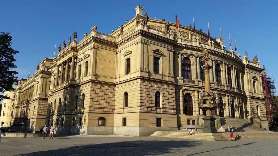 I Love Prague Česká Filharmonie