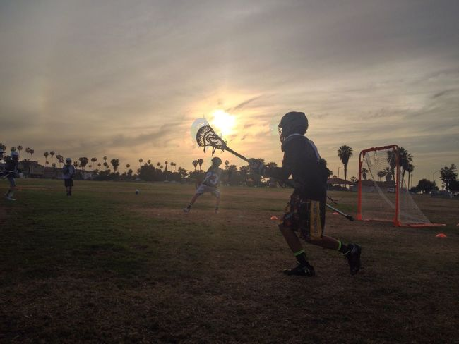 Working on defensive clearing drills in lacrosse practice. The Creators Game Creators Game Lacrosse Sports Photography