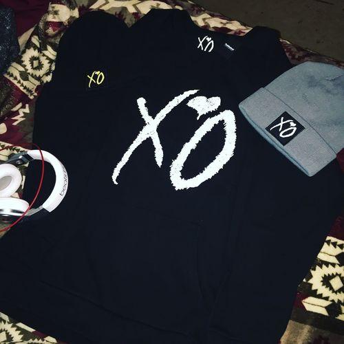 Xo Xo TIL WE Overdose Xomerch The Weeknd
