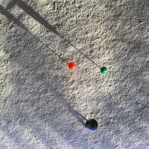 Backgrounds Light No People Push Pins Sunlight Textured