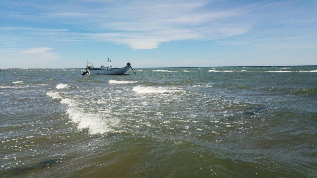 Relaxing Summer2016 Sea Sailing Camargue France LGG4