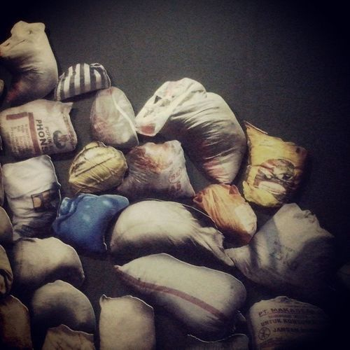 Ashes Artjog Art Jogjakarta INDONESIA June2014 igdaily picture