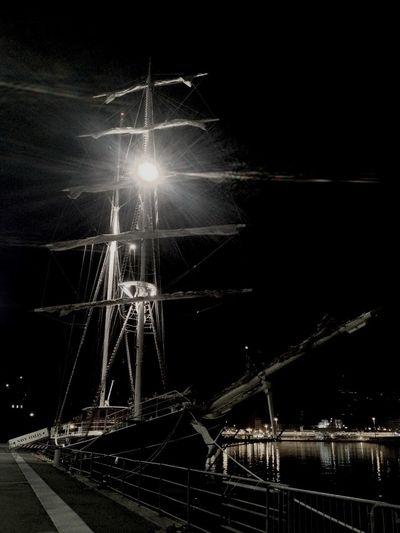 Boats Eye4photography  Blackandwhite Sea
