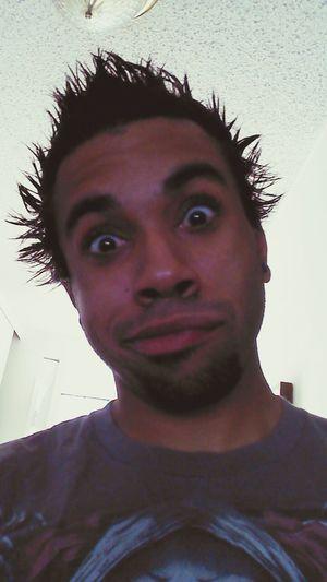 Waky Hair Sunday! Hairstyles Hair Wacky Goober