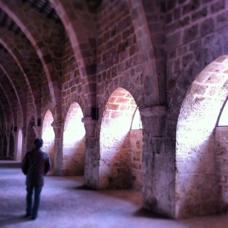Santes Creus, Romànic Monastery Street Art Streetphoto_color EyeEm Best Shots EyeEm Best Shots - Architecture