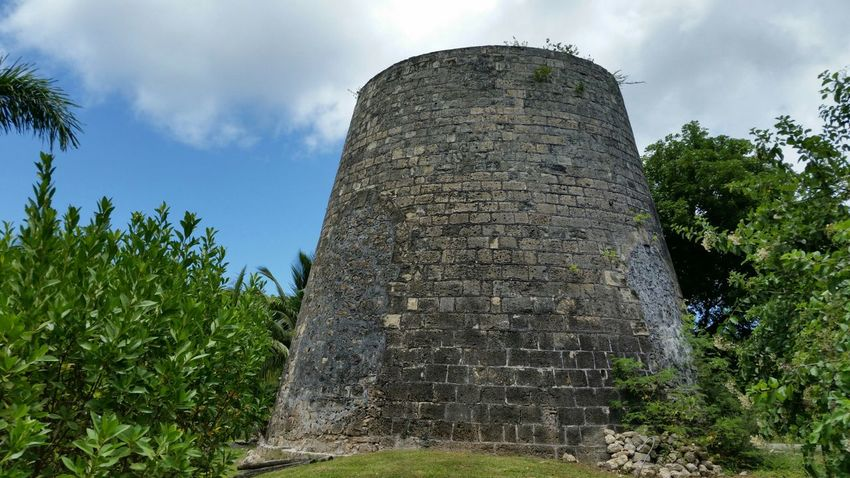 Historic sugar mill that I had the pleasure to grow up with. Historical Structure No Edits No Filters @ Constitution Hill