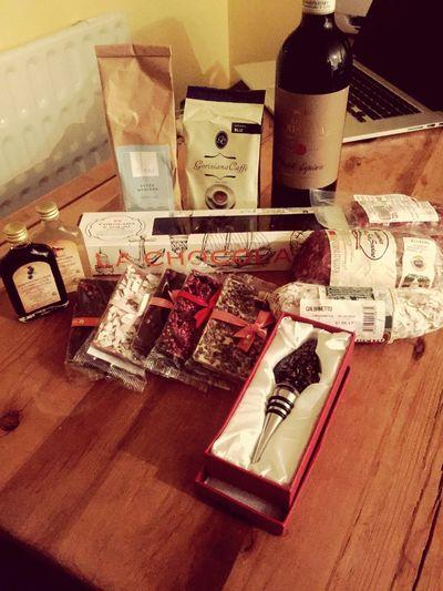Delicacies Italian Food Slovenian Chocolate Italian Coffee Italian Wine Smuggling Good Food