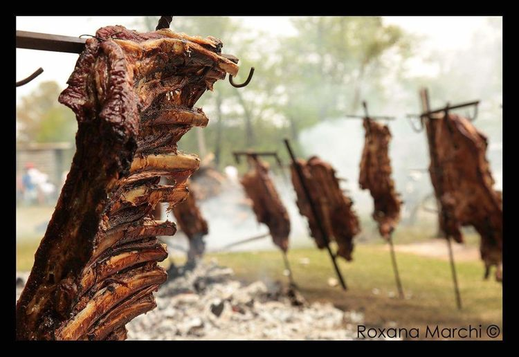 Asado Argentino Asador Travel Food Agriculture Outdoors Beauty History Spirituality Fiestas Patrias Tranquility Love♥ Beauty In Nature Agriculture Transportation San Antonio De Areco Argentina💘 ARECO Entre A Mis Pagos Sin Golpear... Fiesta De La Tradicion Gaucha ArgentinA En Detalles De La Cultura Gaucha San Antoniio De Areco Pagos Gauchos Dd Areco Travel Destinations Rural Scene Elégance Argentinaphotography