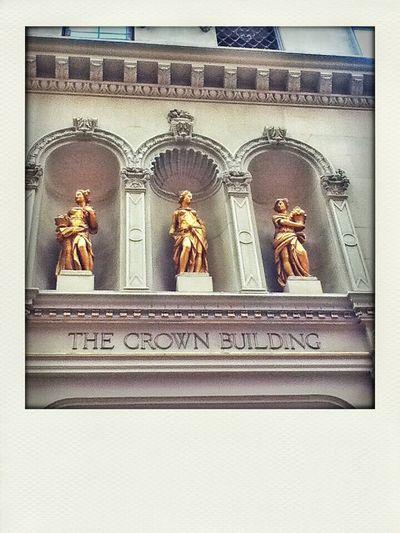 The Crown Building... BuildingPorn