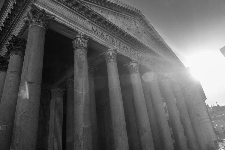 Panthéon City