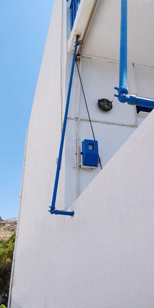 OnePlus 5t 3XSPUnity Greece île De Milos Water Sky Harbor Dock Port Marina Sailboat Sailing 10