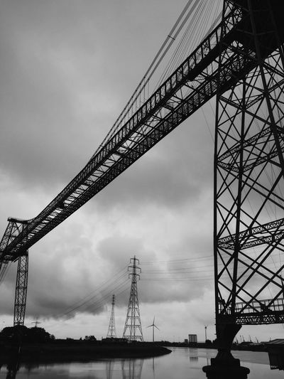 Wales - Transporter Bridge (P3)