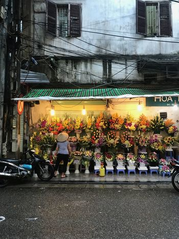 Architecture EyeEm Best Shots EyeEm Gallery EyeEmNewHere Market Mood Captures Travel Photography Vietnam City City Life Flowers Travel Destinations