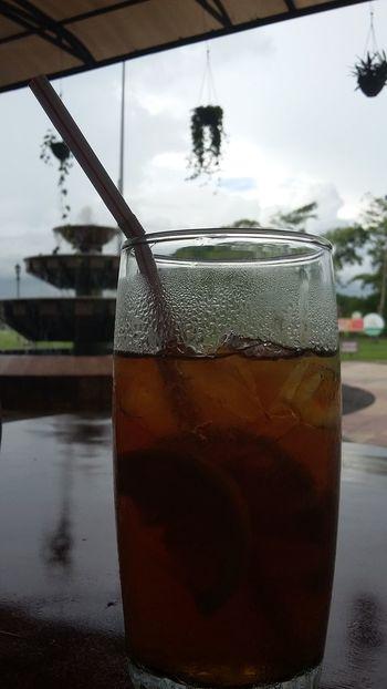 Nice Day Ice Lemon Tea Batam-Indonesia