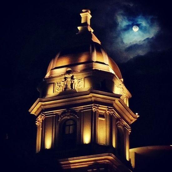 Luna Noche Moon Night