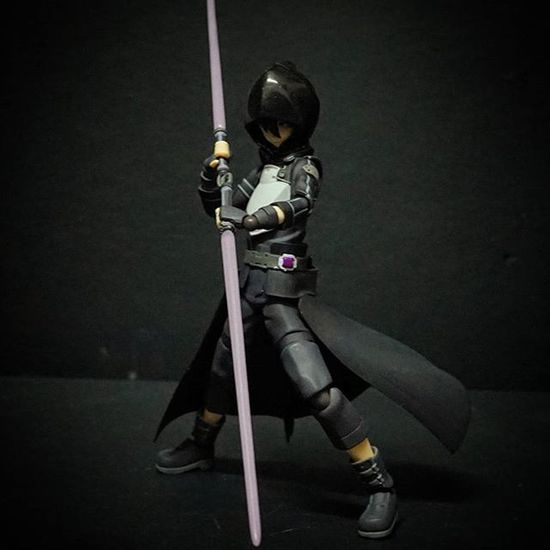 Kirito Figma Xperia_knight Sao Saoggo Kiritoggo Figmania Figmagram Toymalaysia Figmamalaysia Xperia_knight Wanted to add the laser effects but it degrades the picture badly..